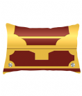 Gems Treasure Chest Lumbar Cushion Inspired By Spyro Trilogy